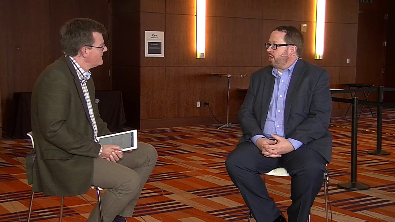TelecomTV/MEF16: Allan Langfield, Comcast – Journey To Interoperable On-Demand Services Powered By LSO, SDN & NFV