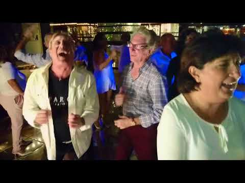 Lover why de John Westley en discoteca Wilson de Alicante