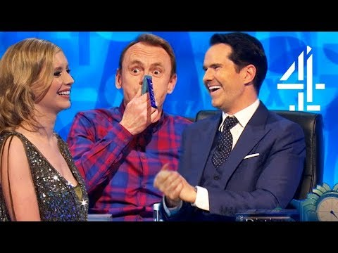 Sean Lock – To nejlepší z 8 Out Of 10 Cats Does Countdown #7
