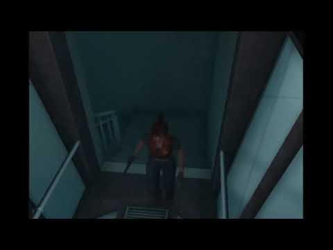 Resident Evil Code Veronica Прохождение Часть 6