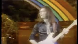 Deep Purple Live At The California Jam 1974 - Space Truckin'.