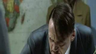 Another Hitler Parody...NOW WITH BLEEPS!!!