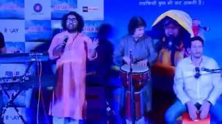 Woh toofan kya | Kuch Parbat Hilaayein | Arijit Singh | Poorna | Motivational Song