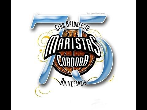 Video Youtube Cervantes (Marista Córdoba)