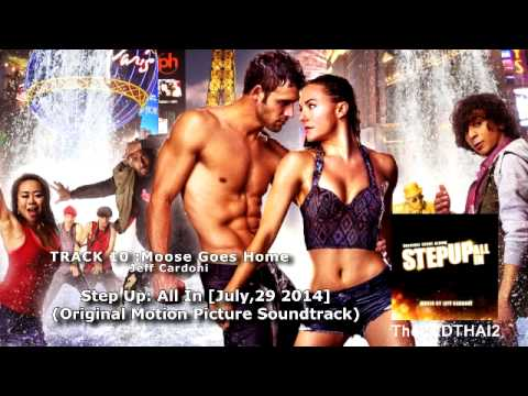 download step up all in final dance video