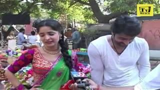 Rang Rasiya   Rudra & Paro Romance In Market