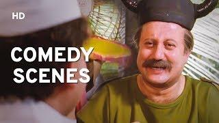 BEST COMEDY SCENES | Akshay Kumar | Anupam Kher | Aruna Irani | Mamta Kulkarni | Comedy Movies