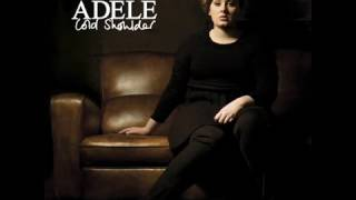 Adele now and then