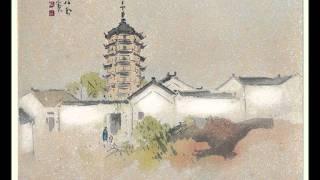 Tōru Takemitsu: Itinerant (1989)
