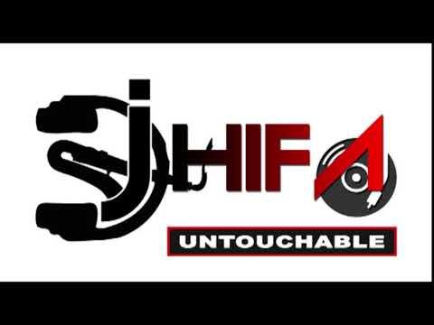 OLD BONGO FLAVA MIX - DJ DHIFA UNTOUCHABLE