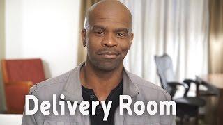 Delivery Room | Kinda Deep | Michael Jr