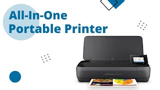 Top 5 Best Portable All in One Printers