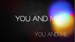 Parachute - You and Me (Lyrics Video)
