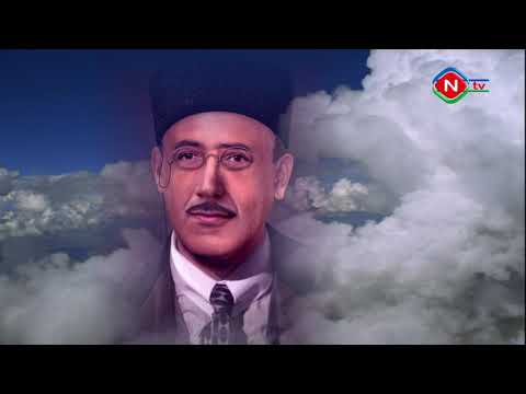 Ədəbiyyatın əfəndisi - 22.09.2021