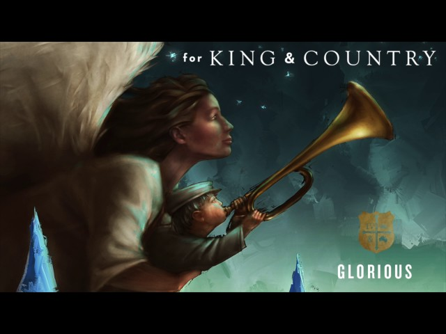 for king country - For King And Country Christmas