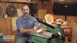 Woodworking Power Tools  Why You Need A Scroll Saw
