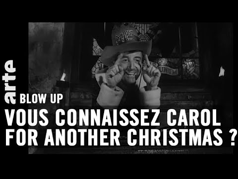 Vous connaissez Carol for another Christmas ? - Blow Up - ARTE