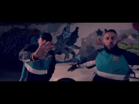 King Khalil - Kriminell Video