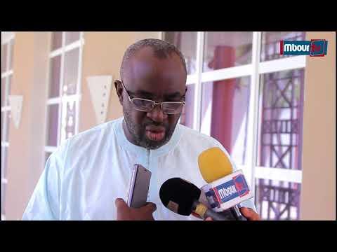 Video -Affaire Khalifa Sall : Moustapha Cissé Lo demande à l'Etat du Sénégal de respecter la décision de la Cedeao