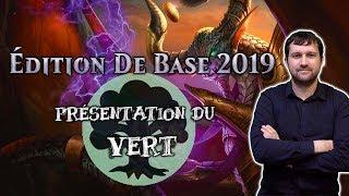 Vidéos Édition de base 2019