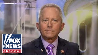 Rep. Van Drew: Have to watch for executive power getting too great