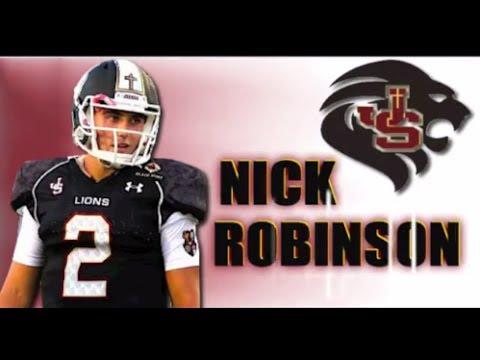 Nick-Robinson