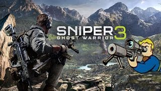 Sniper Ghost Warrior 3 REVIEW - Missing The Target