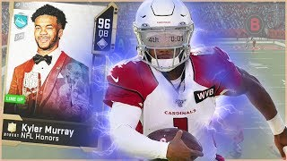 Kyler Murray Turns Into A HERO In The Final MInutes Of A Close Game! (Madden 20)