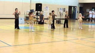 Makai & Mogi Dance at Morris Schott