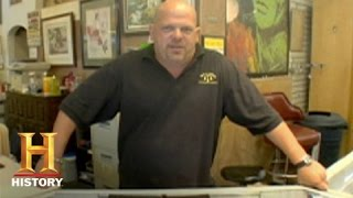 Pawn Stars: How to Spot a Fake Rolex