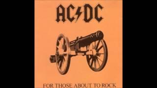 AC/DC - Spellbound - HQ/1080p