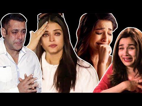 Salman Khan, Aishwarya Rai, Alia Bhatt, Sonam Kapo