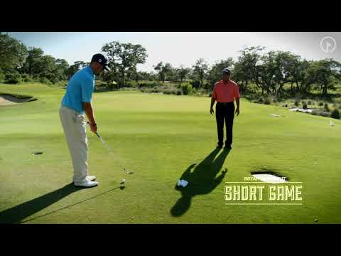 Short Game: Control Spin