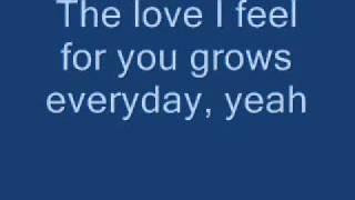 Christina Aguilera On Our Way Lyrics