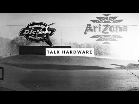 Talk Hardware | TransWorld SKATEboarding