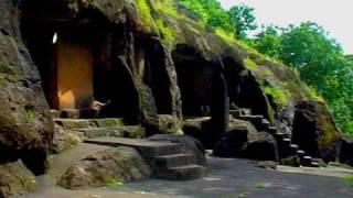 Mahakali Caves, Mumbai