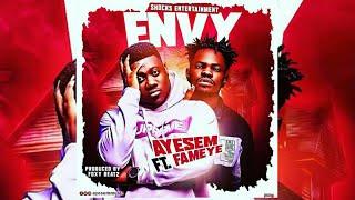 Ayesem Ft Fameye   Envy .. #Download_mp3