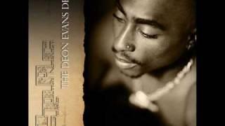 Tupac - Let Them Thangs Go OG Original Version