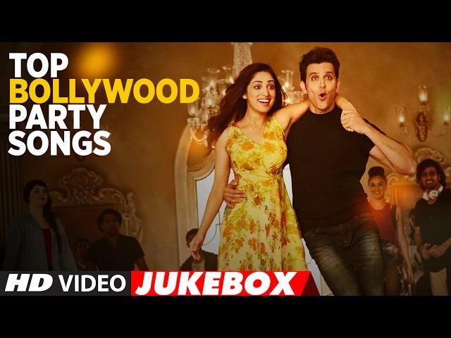 Top Bollywood Party Songs Dance Hits Hindi