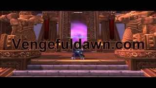 Vengeful Dawn - Sylvanas At War