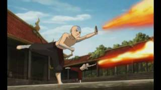 Avatar - Aangs Journey