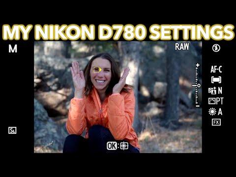 External Review Video TUBCpOjq_xg for Nikon D780 Full-Frame DSLR Camera