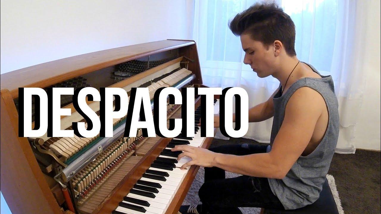 Belilah Lagu Despacito Piano Cover by Peter Buka dan kasetnya di Toko Terdekat Maupun di  download lagu mp3 Download Mp3 Despacito Piano Cover