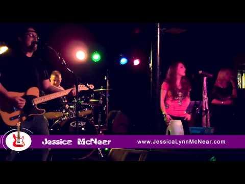 Jessica Promo Live Promo Video