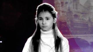 Мария Панюкова (9 лет). Настасья. 04.01.2017.
