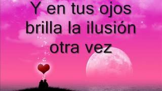 Camela - Cuando Zarpa El Amor (CON LETRA)