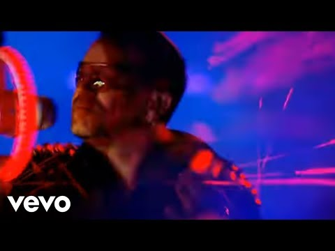 Ultra Violet (Light My Way) (1991) (Song) by U2
