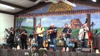 Tin Top Road-Greenville Trestle
