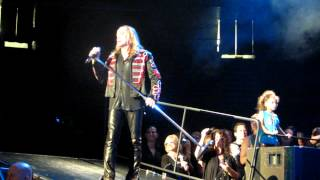 Cheap Trick - Stop this Game - IZOD 7-24-12