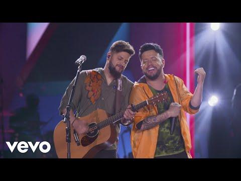 Diego & Victor Hugo - Áudio (Ao Vivo em Brasília)